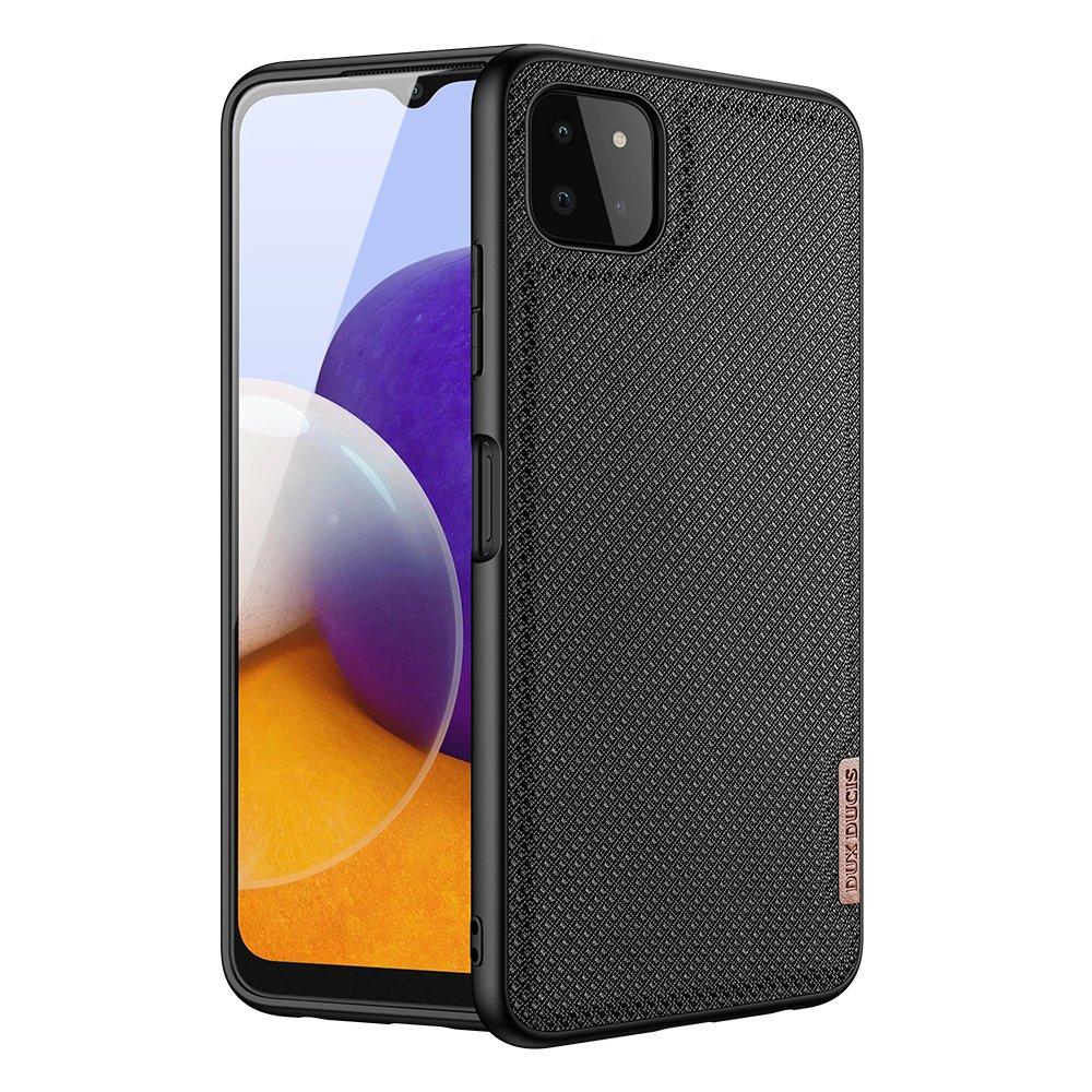 Dux Ducis Fino púzdro preSamsung Galaxy A22 5G black
