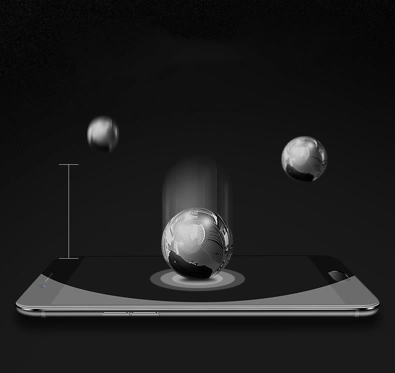 Temperované tvrzené sklo 9H pro Samsung Galaxy A6 Plus 2018 A605 (baleno v obálce)