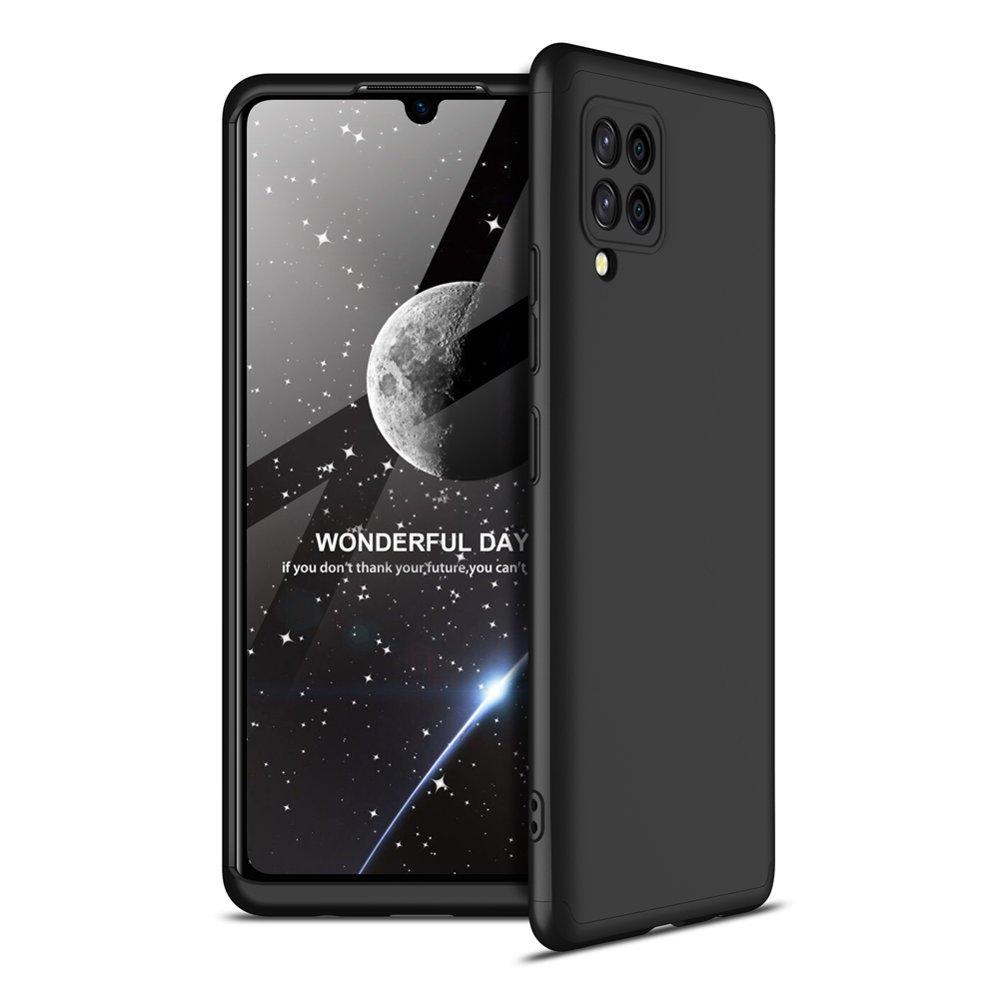 GKK 360 Protection puzdro pre Samsung Galaxy A42 5G black