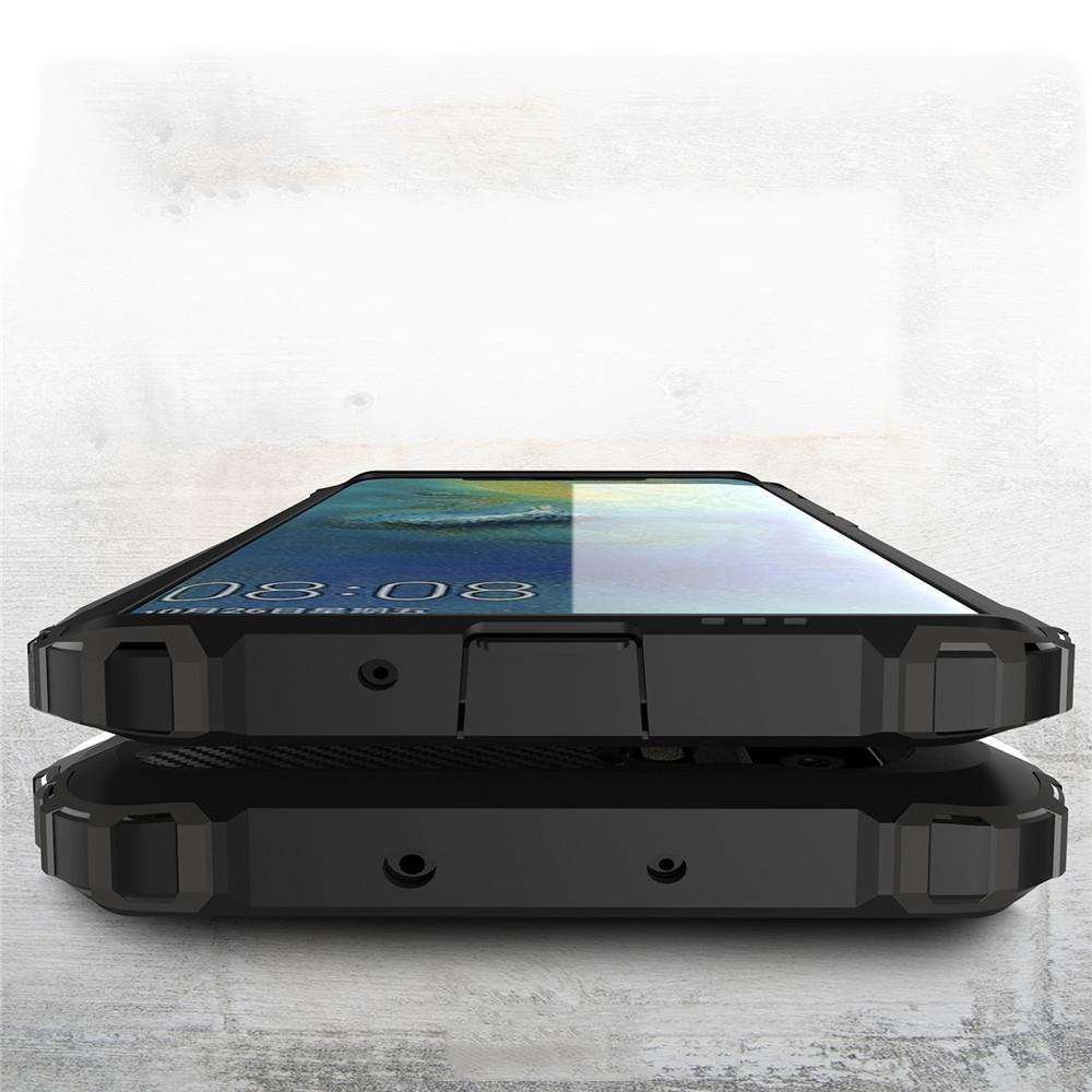 Hybrid polykarbonátové pouzdro Huawei P30 Pro black