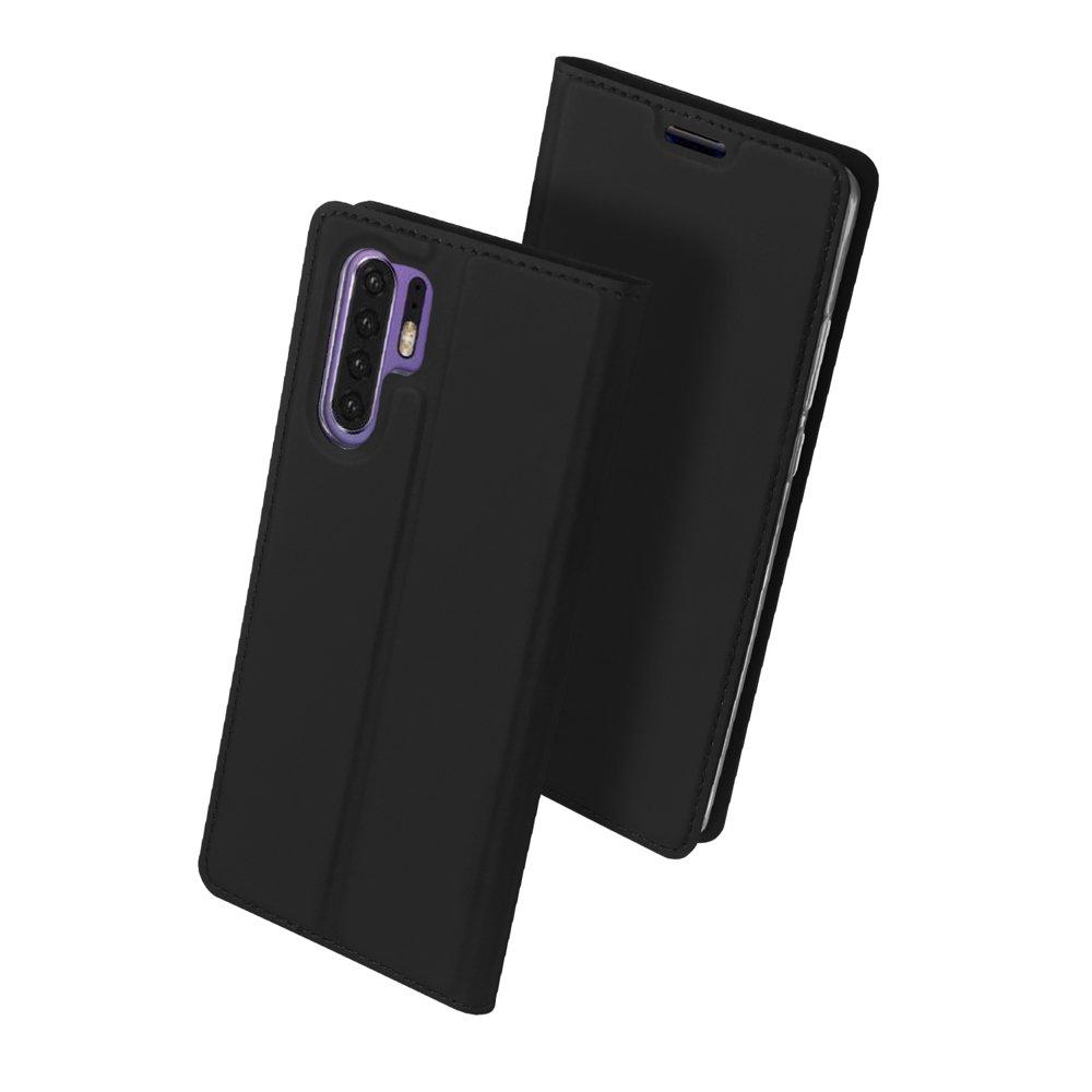 DUX DUCIS Skin knížkové pouzdro Huawei P30 Pro black