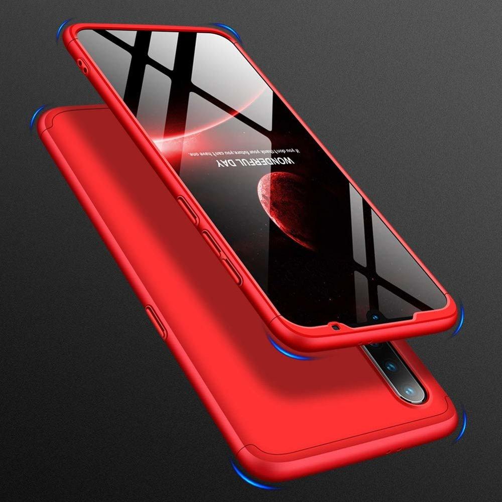 GKK 360 Protection pouzdro pro Xiaomi Mi 9 red