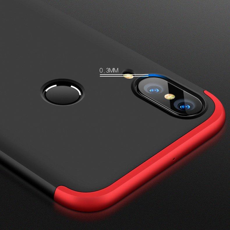 GKK 360 Protection pouzdro pro Huawei P20 Lite blue