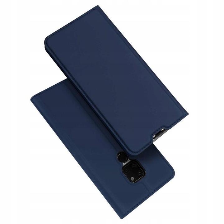 DUX DUCIS Skin knížkové pouzdro pro Huawei Mate 20 blue
