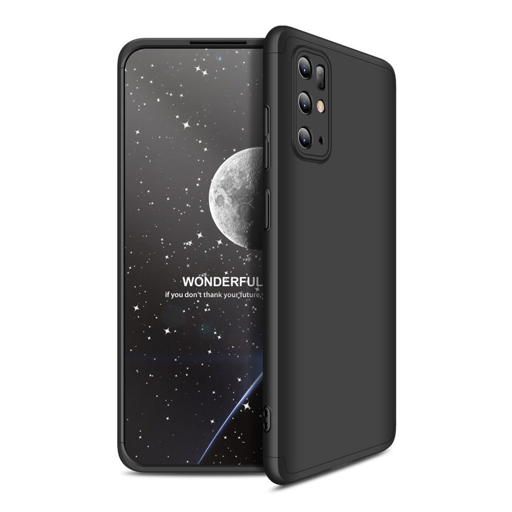 GKK 360 Protection puzdro pre Samsung Galaxy S20 Plus black