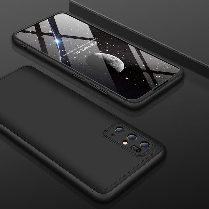 GKK 360 Protection pouzdro na Samsung Galaxy S20 Plus black