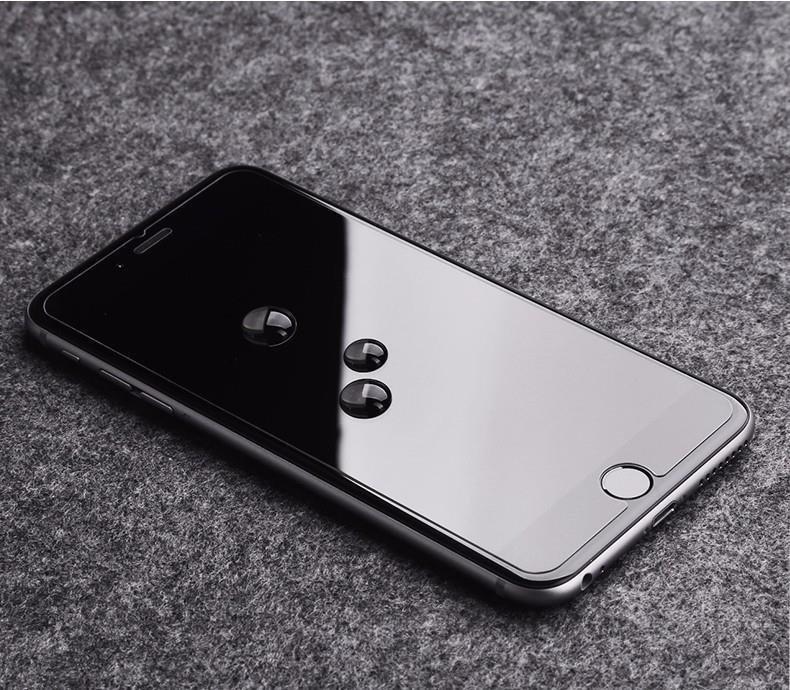 Temperované tvrzené sklo 9H na Samsung Galaxy A21s (baleno v obálce)