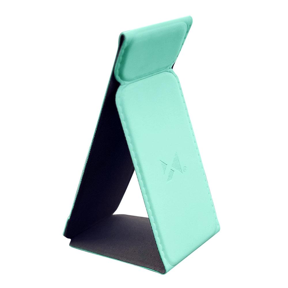 Wozinsky samolepiaci podstavec a držiak na mobil Mint green
