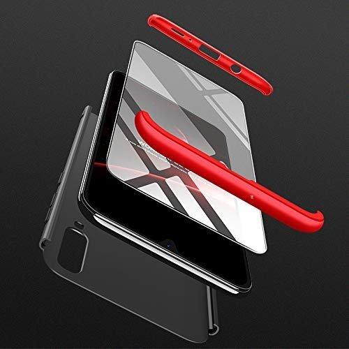 GKK 360 Protection pouzdro pro Samsung Galaxy A50 red