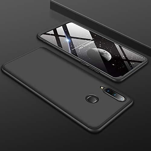 GKK 360 Protection pouzdro pro Huawei P30 Lite black