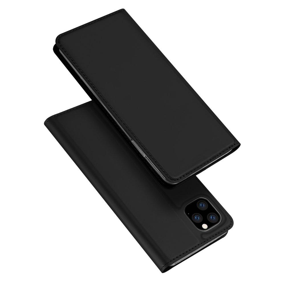 DUX DUCIS Skin knížkové pouzdro na iPhone 11 Pro black