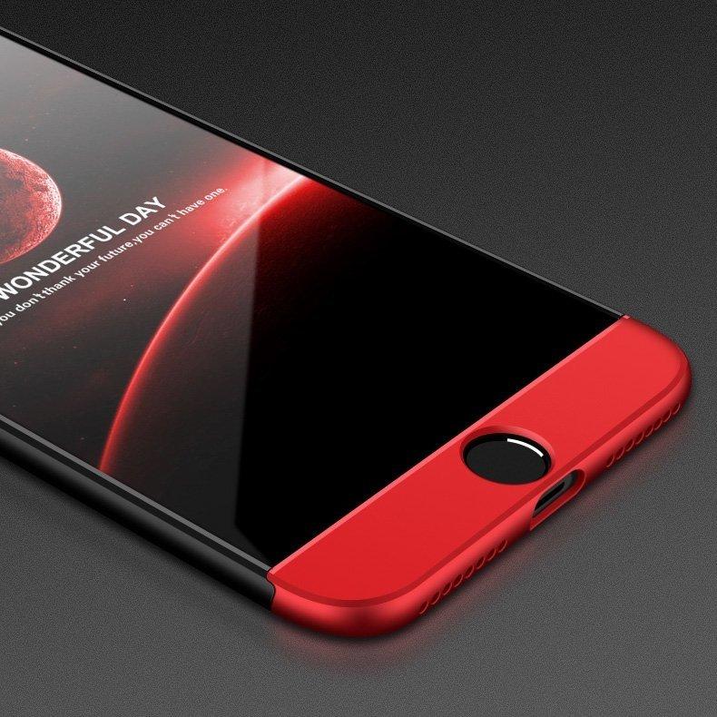 GKK 360 Protection pouzdro pro Samsung Galaxy J6 J600 2018 black