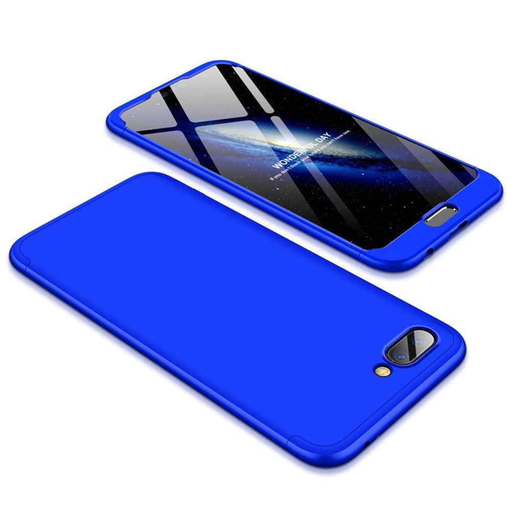 GKK 360 Protection pouzdro pro Honor 10 blue