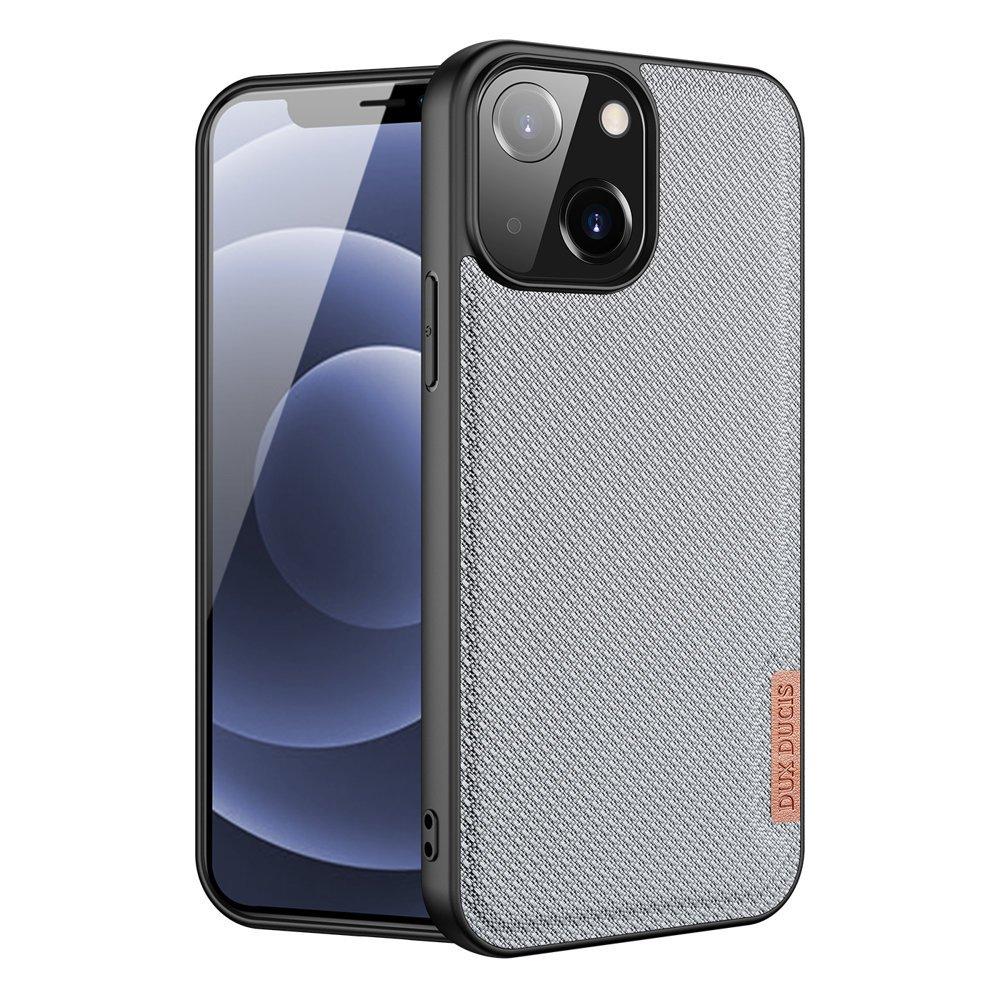 Dux Ducis Fino púzdro preiPhone 13 Mini crystal blue